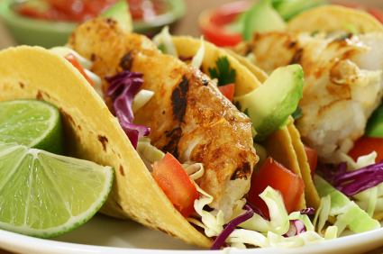 The Best Mexican Recipes Featuring Fish - EzineArticles Submission